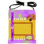 Ladybug Slingback 1004 - Shoulder Sling Bag