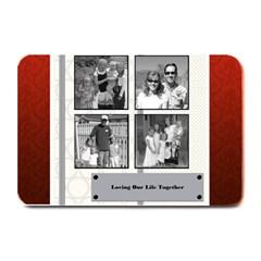 Placemats By Cami   Plate Mat   Dlunoh59hfb1   Www Artscow Com 18 x12 Plate Mat - 6