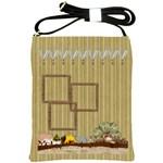 Slingback Autumn Story 1001 - Shoulder Sling Bag