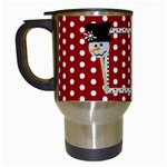 Christmas Coffee Mug-AITL - Travel Mug (White)