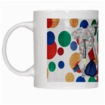 Mug-All Better 1002 - White Mug