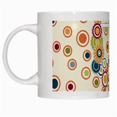 Mug Totally Cool 1001 By Lisa Minor   White Mug   Mljqamowku55   Www Artscow Com Left