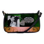 Destiny Shoulder Clutch Handbag - Shoulder Clutch Bag