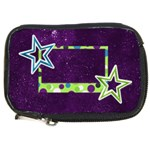 Camera Bag-A Space Story 1003 - Compact Camera Leather Case