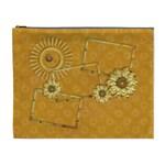 Sunshine XL cosmetic bag - Cosmetic Bag (XL)