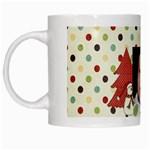 Christmas Mug - White Mug