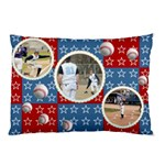 Little Slugger pillow1 - Pillow Case