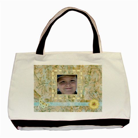 Dove Love Tote By Joan T   Basic Tote Bag   5njasxurt8e9   Www Artscow Com Front