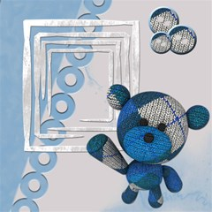 Baby Boy   Magic Cube By Carmensita   Magic Photo Cube   Igrdn2xk5nlp   Www Artscow Com Side 1