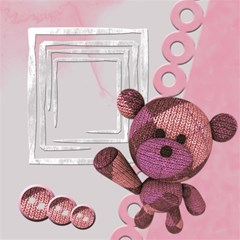 Baby Girl   Magic Cube By Carmensita   Magic Photo Cube   Rcsa0n0pjqrg   Www Artscow Com Side 1