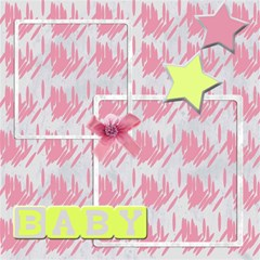Baby Girl   Magic Cube By Carmensita   Magic Photo Cube   Rcsa0n0pjqrg   Www Artscow Com Side 4