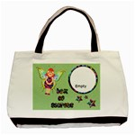 BOX OF TREASURES - TOTE BAG - Basic Tote Bag