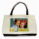 kids - Basic Tote Bag