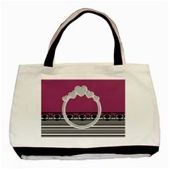 Mountain By Daniela   Basic Tote Bag (two Sides)   8nvkcfrykrbm   Www Artscow Com Back