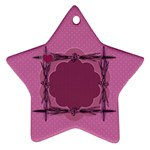 Club - Ornament (Star)