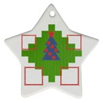 Family tree - Ornament (Star)