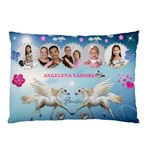 angelena pillow - Pillow Case