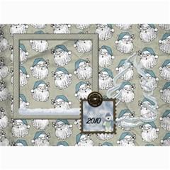 7x5 Card Beary Frosty 1001 By Lisa Minor   5  X 7  Photo Cards   B9jqvvplev5g   Www Artscow Com 7 x5 Photo Card - 9