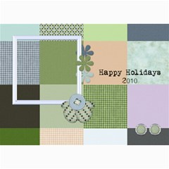 7x5 Card  Blustery Day 1001 By Lisa Minor   5  X 7  Photo Cards   D7f6n55ld1xo   Www Artscow Com 7 x5 Photo Card - 10