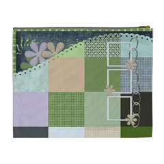 Xl Cosmetic Bag Blustery Day 1001 By Lisa Minor   Cosmetic Bag (xl)   Eofqz3iaehf3   Www Artscow Com Back