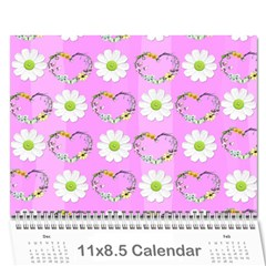 Nature Calendar 2012 By Galya   Wall Calendar 11  X 8 5  (12 Months)   Cd9sguhgwjmt   Www Artscow Com Cover