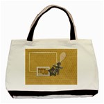Tote-Scents of Christmas 1001 - Basic Tote Bag