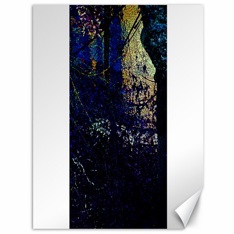 Barbaric Night By Alienjunkyard   Canvas 36  X 48    Igrmqy5ozi3f   Www Artscow Com 48 x36 Canvas - 1