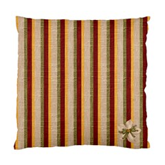 Pillow Gingy Holiday 1001 By Lisa Minor   Standard Cushion Case (two Sides)   E4a982ijuf4g   Www Artscow Com Back