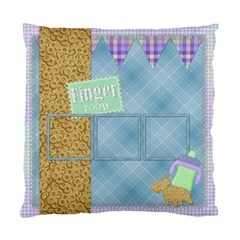 Pillow Foodie 1001 By Lisa Minor   Standard Cushion Case (two Sides)   K3rkf5f8je84   Www Artscow Com Front