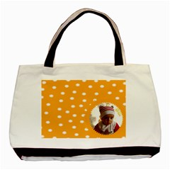 Mouse Frame By Daniela   Basic Tote Bag (two Sides)   3u4ju4bj6f75   Www Artscow Com Back