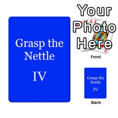 Awi Pack 10 By Jonathan Davenport   Multi Purpose Cards (rectangle)   Ve578hgej6e2   Www Artscow Com Front 43