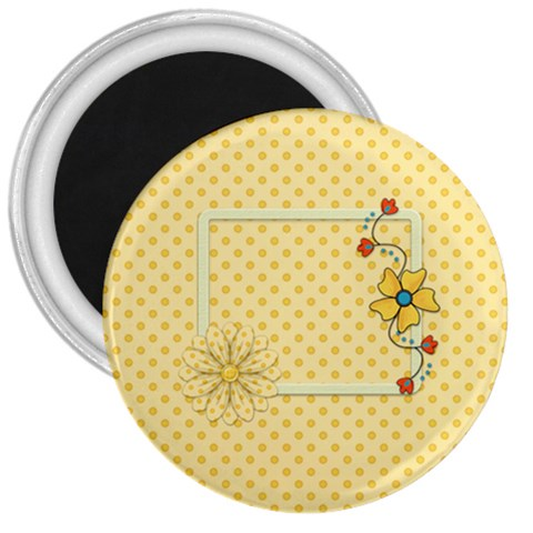 Magnet Fanciful Fun 1002 By Lisa Minor   3  Magnet   Hz4uub8eeod3   Www Artscow Com Front