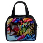 Little Artist Craft Bag - Classic Handbag (Two Sides)