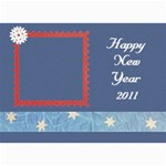 Merry Christmas & Happy New Year - 5  x 7  Photo Cards