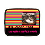 Perfect couple - NETBOOK CASE - Netbook Case (Small)