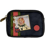 Gypsy Fall Digital Camera Case 1001 - Digital Camera Leather Case