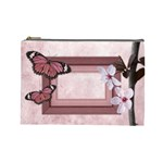Love cosmetic bag L - Cosmetic Bag (Large)