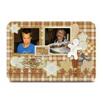 Scents of Christmas Place Mat - Plate Mat