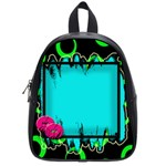 Wild backpack - School Bag (Small)