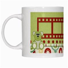 Hh Mug 101 By Lisa Minor   White Mug   31qcqg00vekr   Www Artscow Com Left