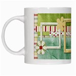 HH Mug 102 - White Mug