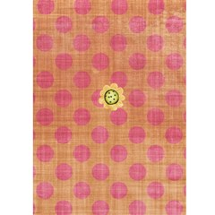 Hello Card 1 Missy By Lillyskite   Greeting Card 5  X 7    0uheg37zmr9q   Www Artscow Com Back Cover