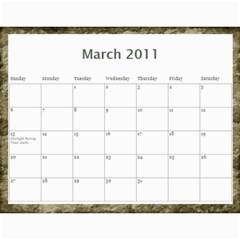 2011 Calendar By Lisa Willford   Wall Calendar 11  X 8 5  (12 Months)   C3l30c6yv424   Www Artscow Com Mar 2011