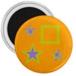 Little star magnet - 3  - 3  Magnet
