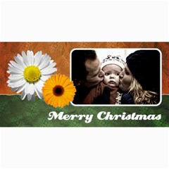 Christmas Cards By Carmensita   4  X 8  Photo Cards   94z7r9609vub   Www Artscow Com 8 x4 Photo Card - 3