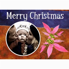 Christmas Cards By Carmensita   5  X 7  Photo Cards   Ozsh6flf35fw   Www Artscow Com 7 x5 Photo Card - 10