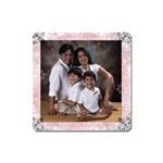 Family Magnet - Magnet (Square)