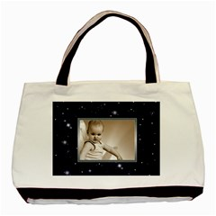 Wish Upon A Star Tote Bag By Catvinnat   Basic Tote Bag (two Sides)   Cjg9v8nghreh   Www Artscow Com Back