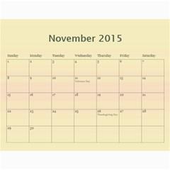 Baby & Kids Calendar 2013 By Daniela   Wall Calendar 11  X 8 5  (12 Months)   X3tdoqeq5i5c   Www Artscow Com Nov 2015