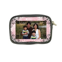 Family Is Everything By Ivelyn   Coin Purse   Nv2zth9i5vfv   Www Artscow Com Back
